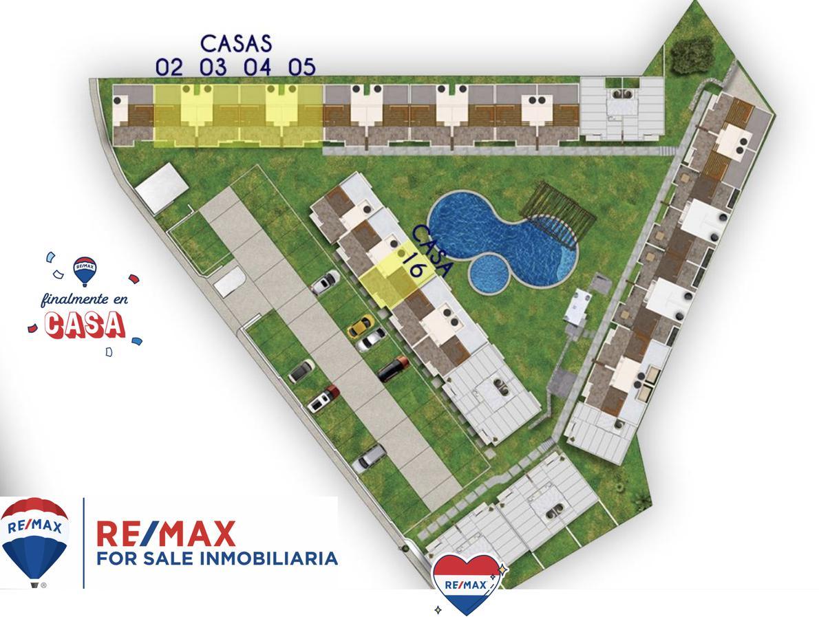 Foto Casa en condominio en Venta en  Lomas de Trujillo,  Emiliano Zapata  Venta de casas en condominio, Lomas Trujillo, Zapata, Morelos…Clave 3531