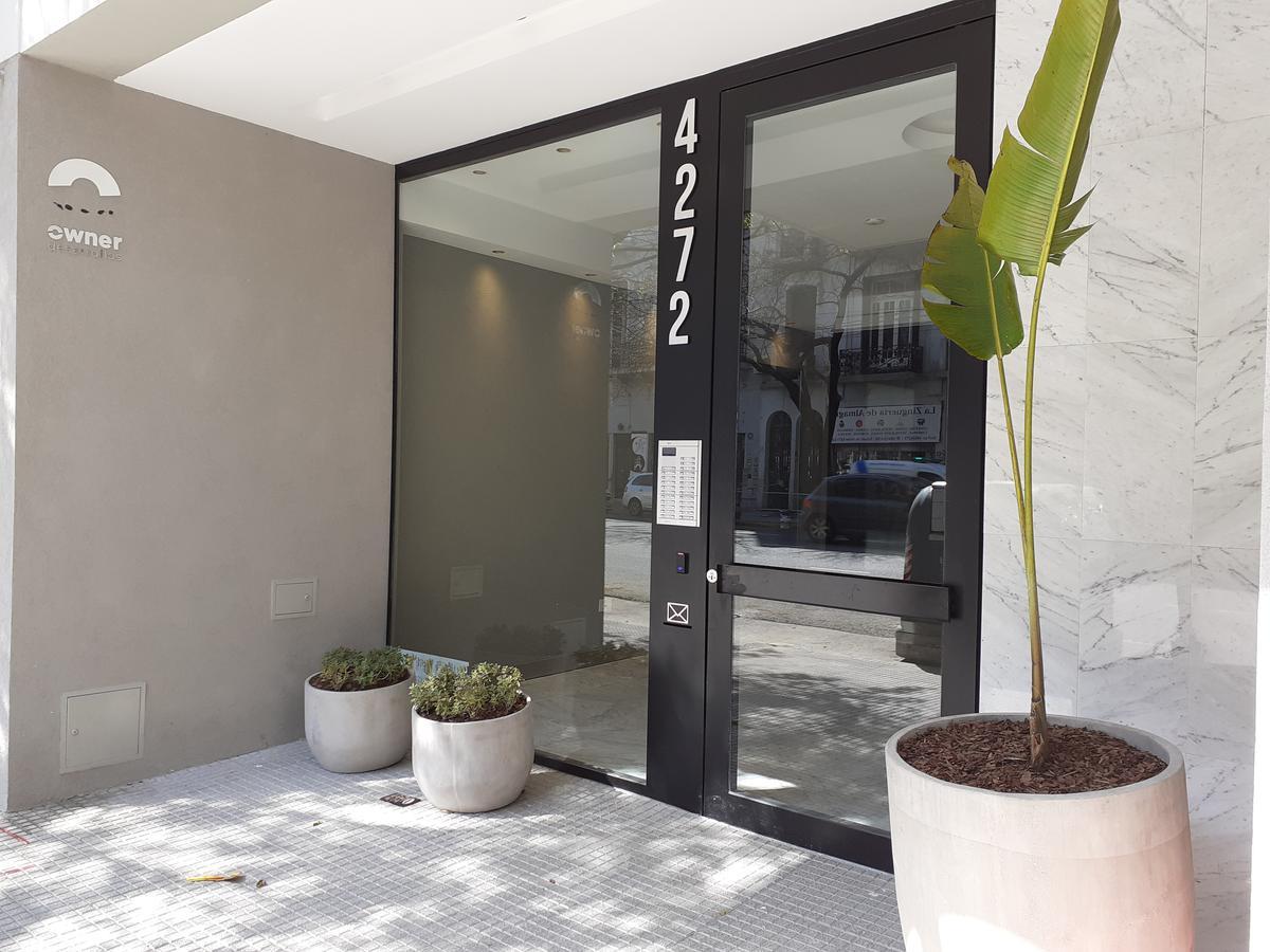 Foto Departamento en Venta en  Almagro ,  Capital Federal  Estado de Israel 4272, Piso 14 A