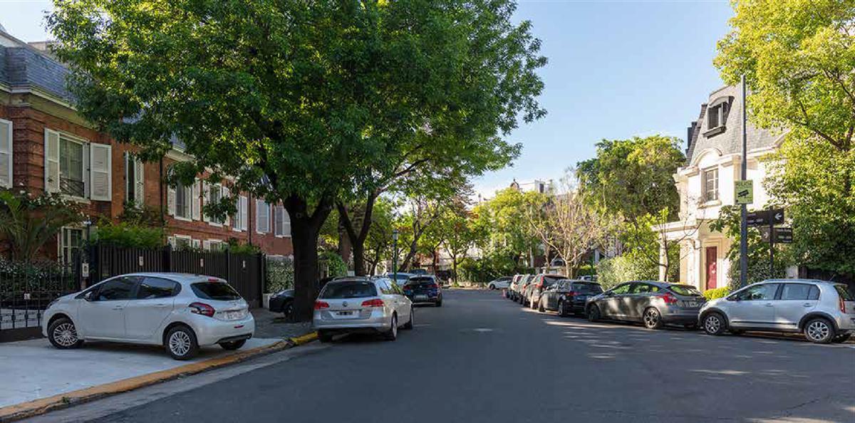 Foto Oficina en Alquiler en  Palermo Chico,  Palermo  Ortiz de Ocampo al 3200 Planta Baja