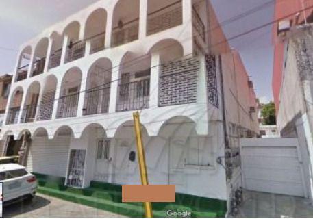 Foto Edificio Comercial en Venta en  Las Brisas,  Monterrey  EDIFICIO EN VENTA AVENIDA EUGENIO GARZA SADA MONTERREY