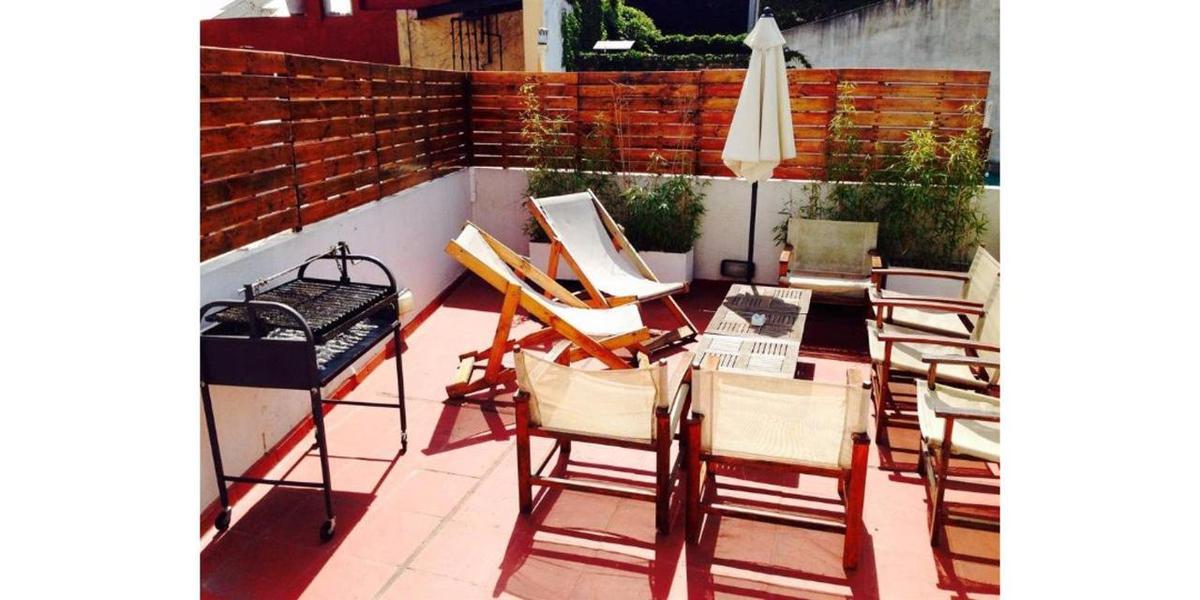 Costa Rica al 4800 - Petit Hotel en Venta