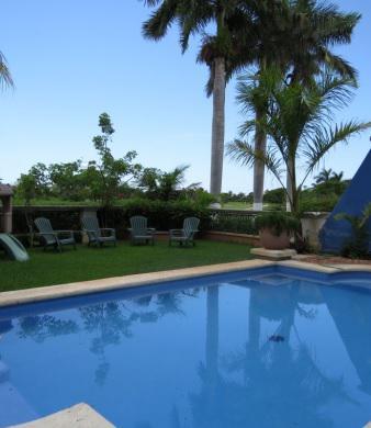 Foto Casa en Venta en  Zona Hotelera,  Cancún  POK TA POK