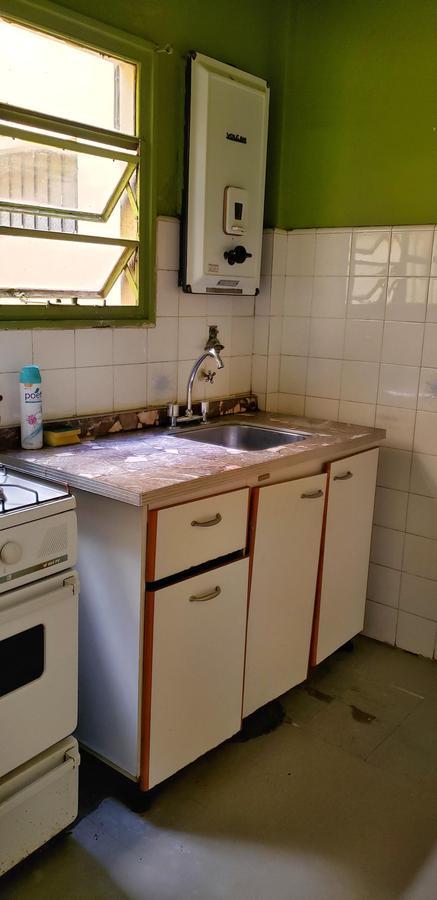 Foto Departamento en Alquiler en  Palermo Viejo,  Palermo  Pasaje del Signo al 4000