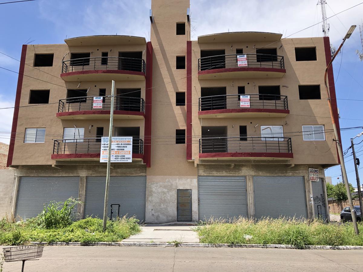 Foto Departamento en Venta en  Bernal Oeste,  Quilmes  Zapiola esquina Victorica
