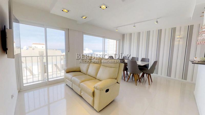 Foto Departamento en Venta en  Península,  Punta del Este          Hermoso Apartamento con Excelentes Servicios en Península