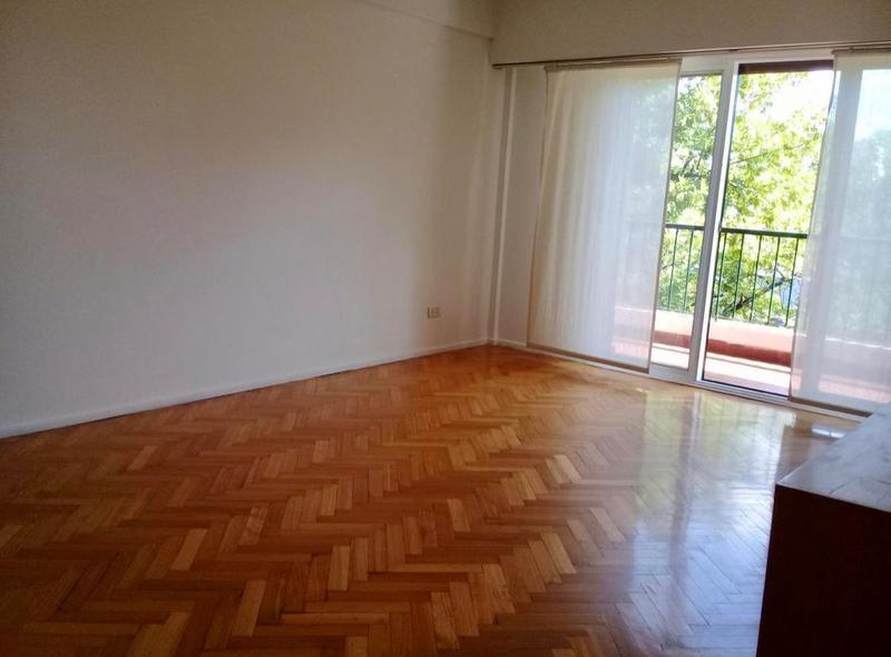 Foto Departamento en Alquiler en  Belgrano ,  Capital Federal  Moldes al 700