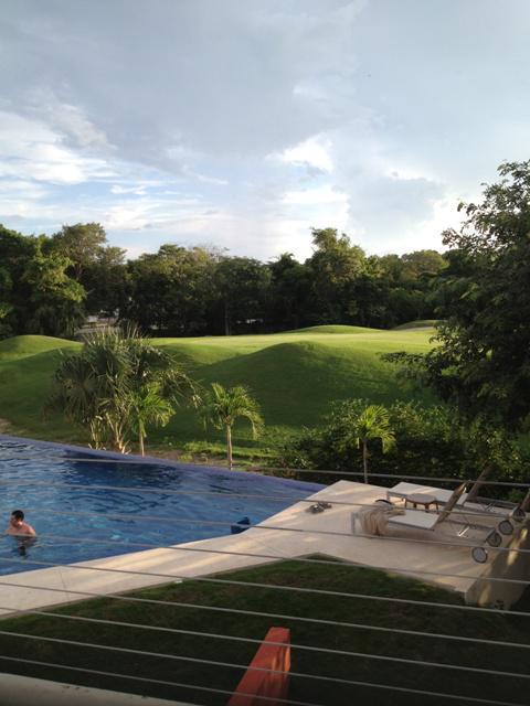 Foto Departamento en Venta en  Playa del Carmen,  Solidaridad  2 Recamaras Golf Drive Playacar en Venta