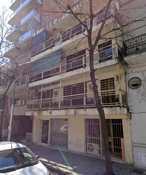 Foto Departamento en Alquiler en  Rosario,  Rosario  Alem al 1600