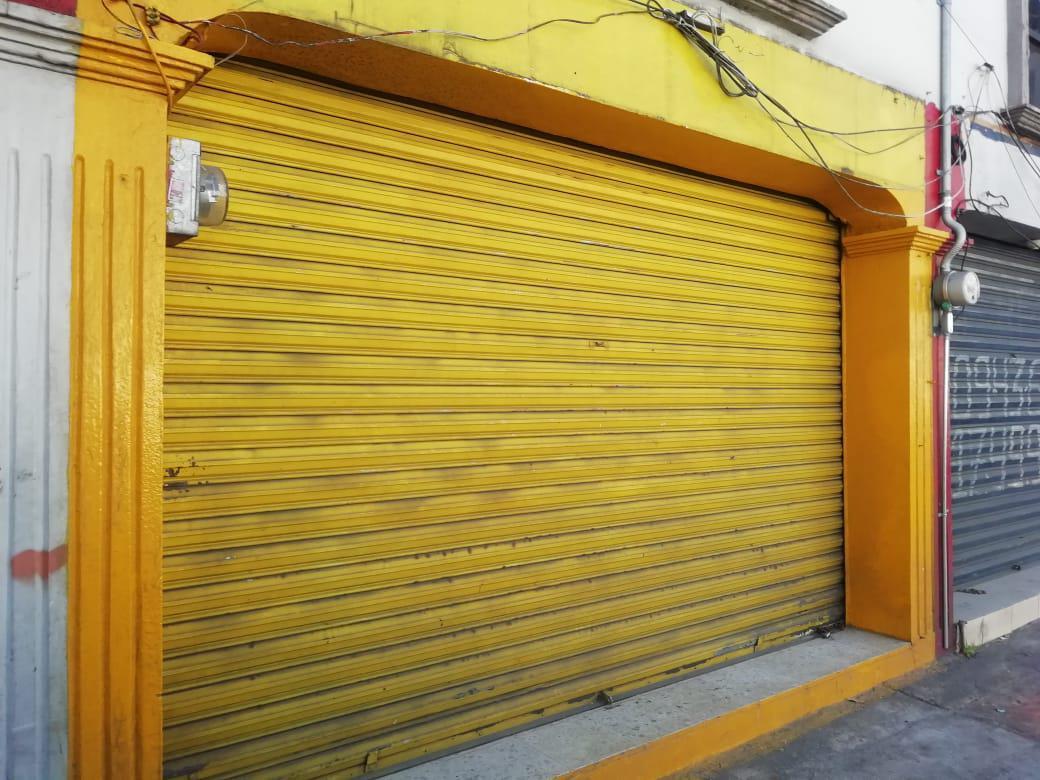 Foto Local en Renta en  Centro,  Toluca  RENTA DE LOCAL SOBRE GOMEZ FARIAS