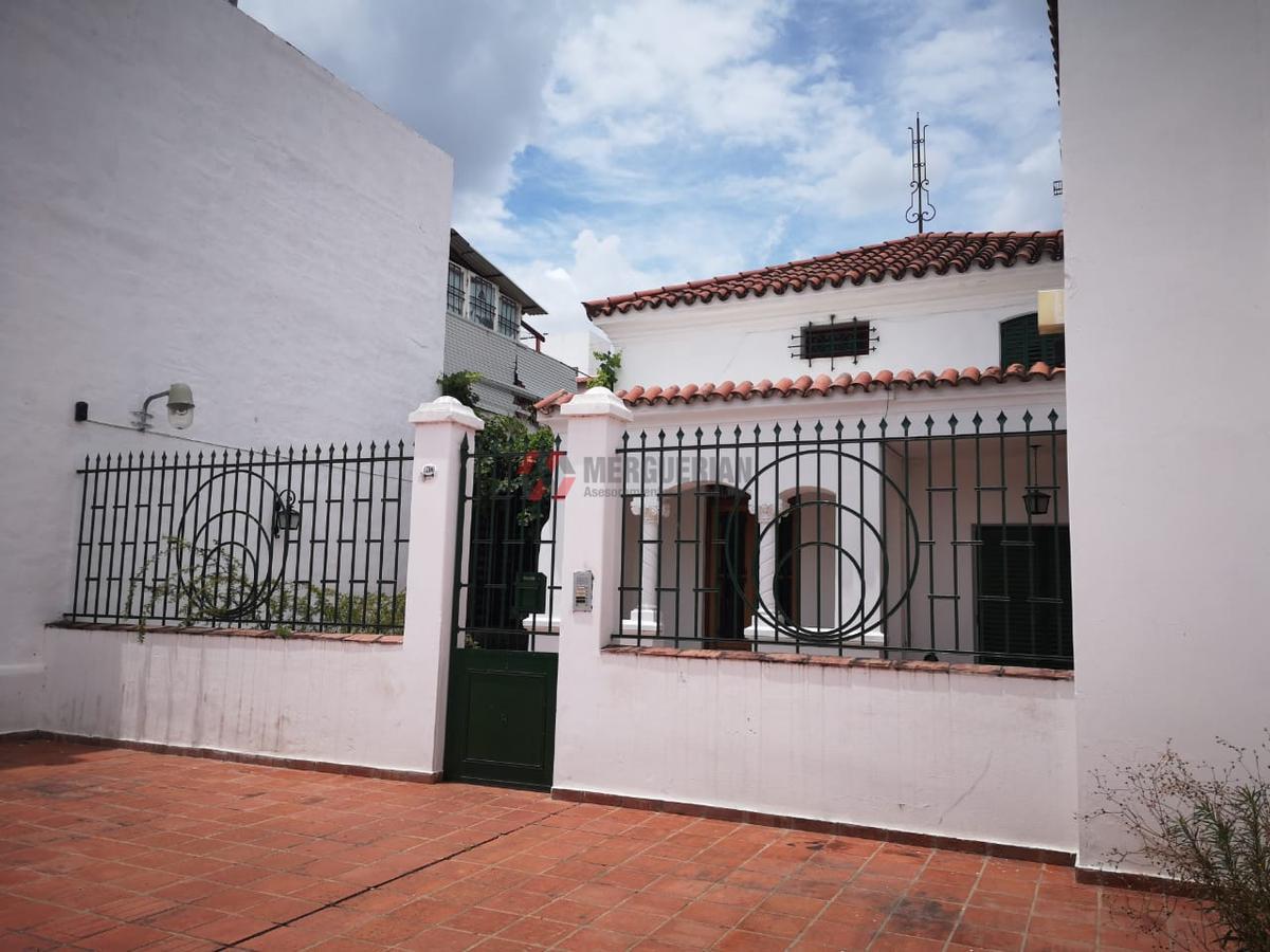Foto Casa en Alquiler en  General Paz,  Cordoba  LIBERTAD al 1700