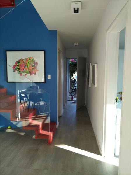 Foto Casa en Venta en  Claros del Bosque,  Countries/B.Cerrado (Cordoba)  Dúplex  de 3 dormitorios en venta en Claros del Bosque. Apto crédito. Con escritura. Recibe depto.