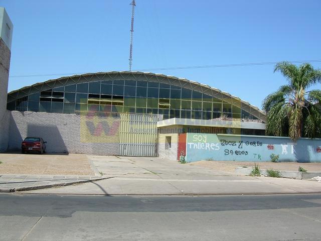 Foto Nave Industrial en Venta en  Alto Alberdi,  Cordoba  DUARTE QUIROS IGNACIO al 3800