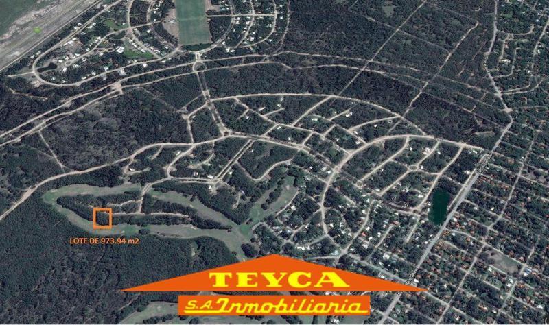 Foto Terreno en Venta en  Alamos,  Pinamar  Isla del Golf Oeste