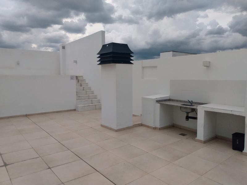Foto Departamento en Venta en  General Paz,  Cordoba  GENERAL PAZ  VENDO 1 DOR - BALCÓN - AMENITIES