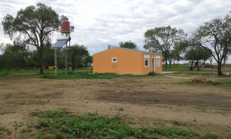 Foto Campo en Venta en  Rio Hondo ,  Santiago Del Estero  La Justina