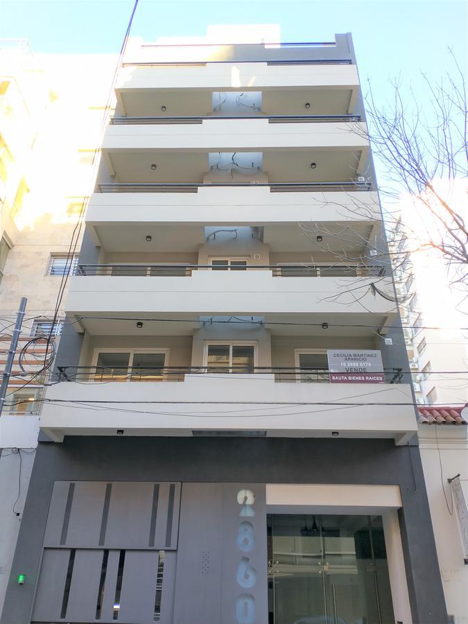 Foto Departamento en Alquiler en  Belgrano ,  Capital Federal  Mendoza al 2800 5 B