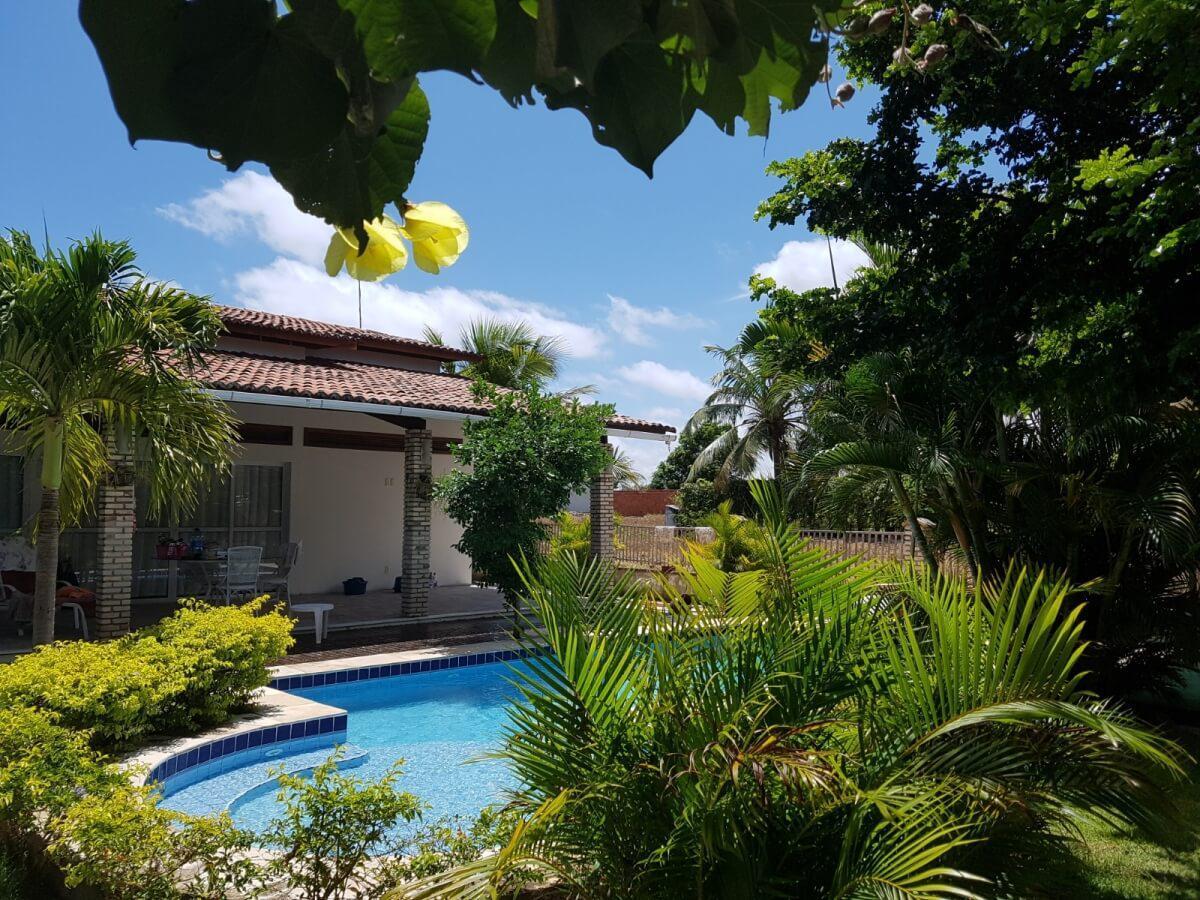 Foto Casa en Venta en  Tibau do Sul ,  Rio Grande do Norte  BRASIL PIPA - ESPECTACULAR CASA A LA VENTA, LUMINOSA Y RODEADA DE NATURALEZA A METROS DE LA PLAYA
