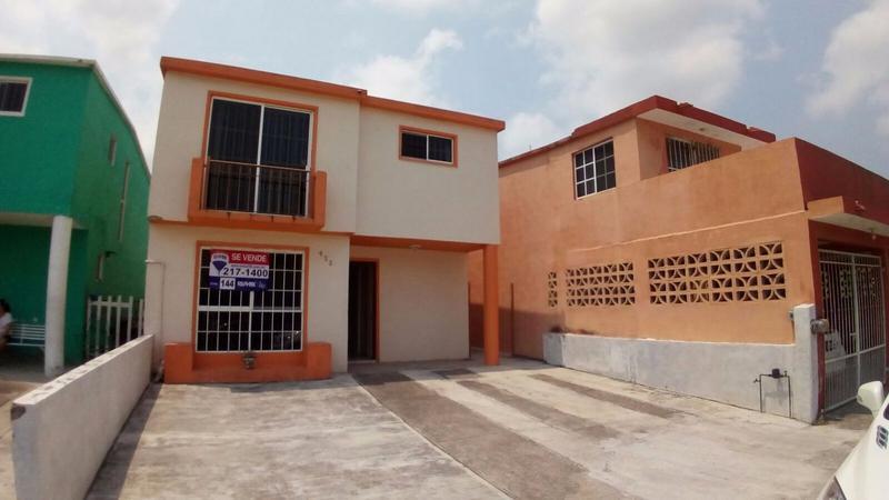 Foto Casa en Venta en  Fraccionamiento Petróleros,  Altamira  HCV2044E-285 Jesús Gómez Posadas Casa