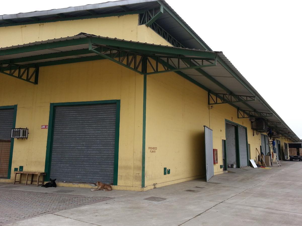 Foto Bodega en Alquiler en  Norte de Guayaquil,  Guayaquil  Via daule bodegas de alquiler