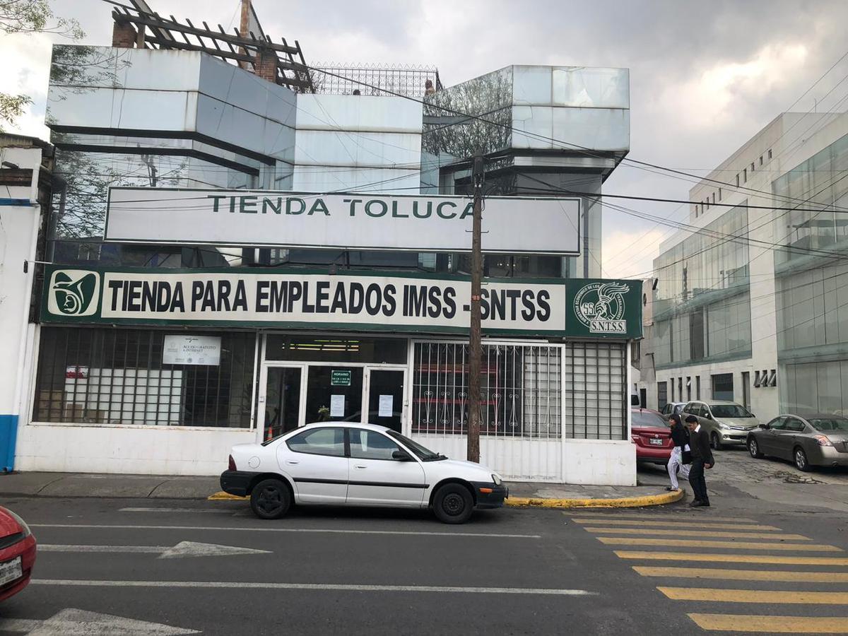 Foto Oficina en Renta en  Toluca,  Toluca  Edificio en renta