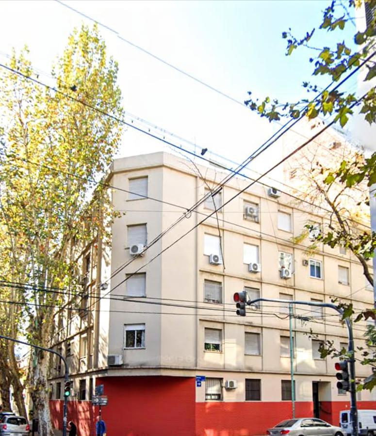 Foto Departamento en Venta en  Belgrano ,  Capital Federal  Moldes al 2300