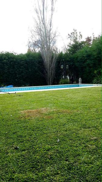 Foto Casa en Alquiler en  El Lauquen,  Countries/B.Cerrado  El Lauquen