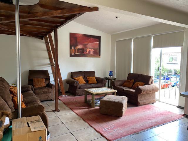 Foto Casa en condominio en Renta | Venta en  Club de Golf los Encinos,  Lerma  Rinconada de los Encinos