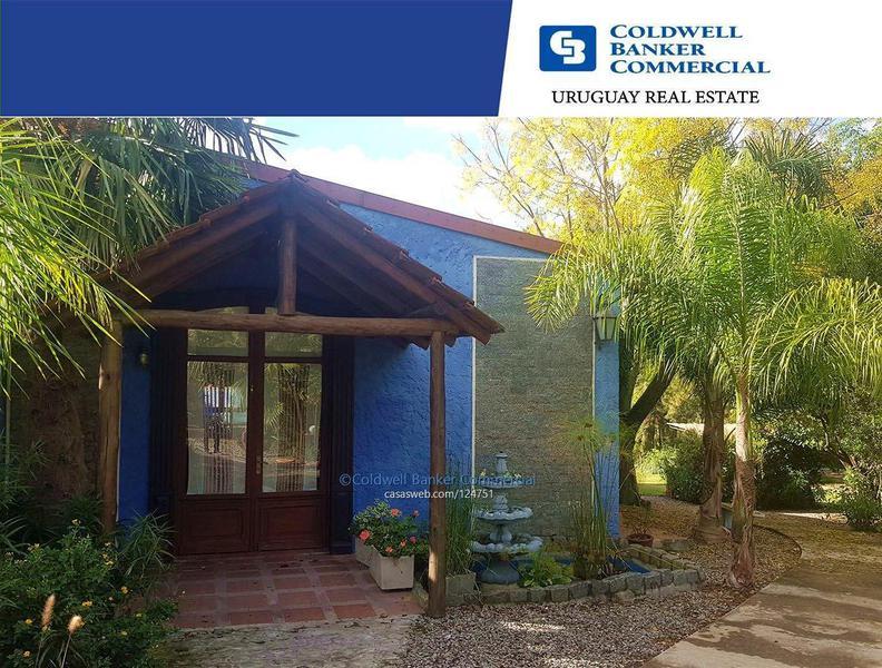 Foto Quinta en Venta en  Pando ,  Canelones  Tala