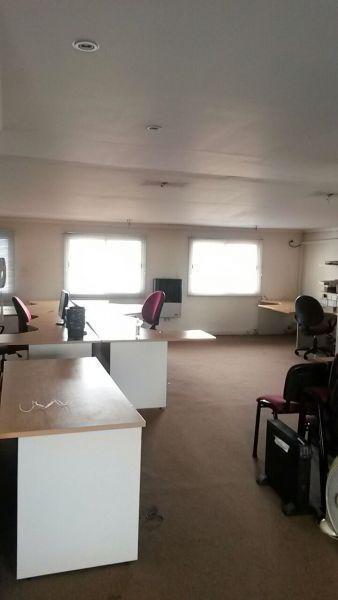 Foto Oficina en Venta en  Martinez,  San Isidro  Av. Santa Fe al 2200