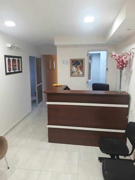 Foto Oficina en Alquiler en  San Miguel De Tucumán,  Capital  Balcarce al 100