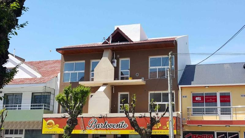 Foto Departamento en Venta en  Mar De Ajo ,  Costa Atlantica  Diagonal Rivadavia 254