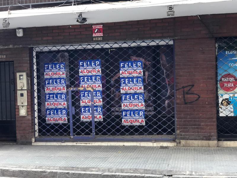 Foto Local en Alquiler en  San Miguel De Tucumán,  Capital  Mendoza al 300