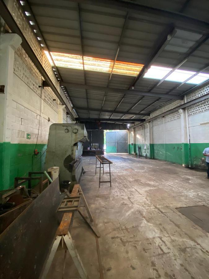 Foto Bodega Industrial en Venta en  Mayapan,  Mérida  Bodega en Venta - Mayapan Merida