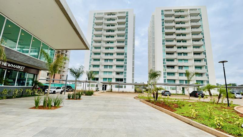 Foto Departamento en Alquiler en  Mariano Roque Alonso ,  Central  Zona Surubi i