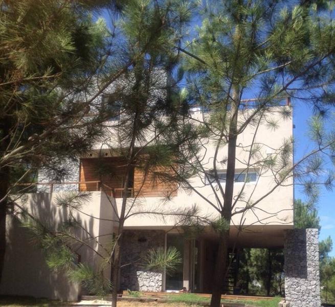 Foto Casa en Alquiler temporario en  Costa Esmeralda,  Punta Medanos  Residencial II 16