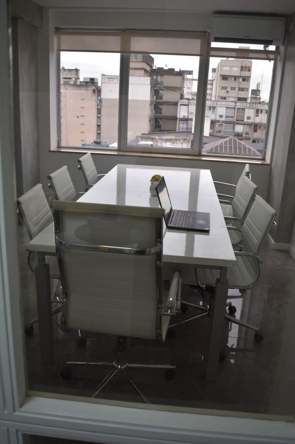 Foto Oficina en Alquiler en  Macrocentro,  Rosario  Cordoba al 1100