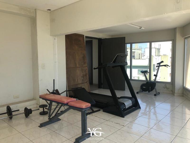 Foto Departamento en Venta en  Villa Crespo ,  Capital Federal  Honorio Pueyrredon 1300