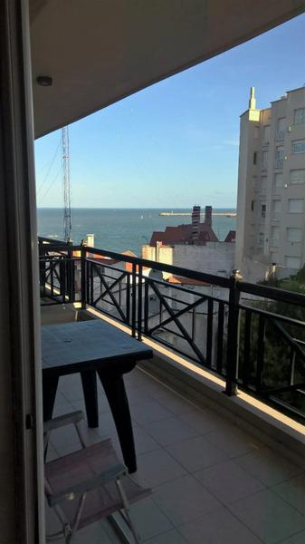 Foto Departamento en Venta en  Playa Chica,  Mar Del Plata  Garay y Bvd. Marítimo Peralta Ramos