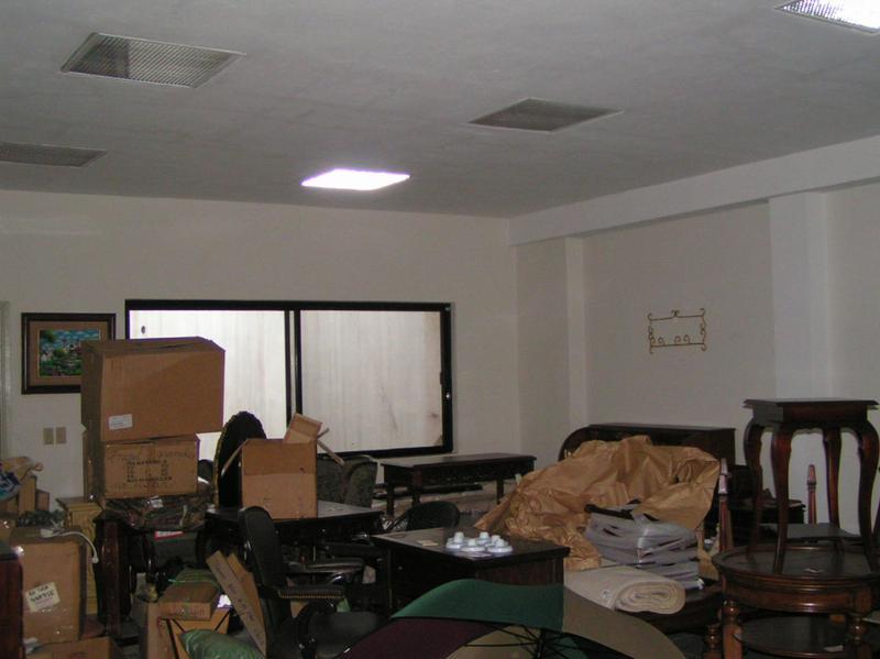 Foto Edificio Comercial en Renta en  Boulevard Morazan,  Tegucigalpa  Piso de Oficina en Boulevard Morazan, Tegucigalpa