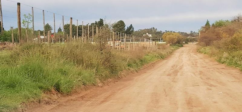 Foto Casa en Venta en  Inti Hué,  Santa Rosa  Zona Chacras - Cercano Inti Hué