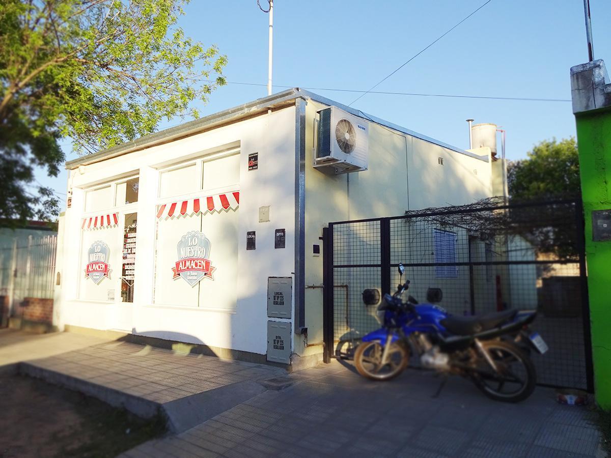 Foto Local en Venta en  General Pico,  Maraco  107 e/ 8 y 6