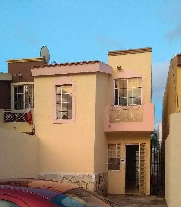 Foto Casa en Venta en  Fraccionamiento Arecas,  Altamira  Fracc.Arecas