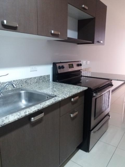 Foto Departamento en Renta en  Santana,  Santa Ana   Apartamento en Santa Ana/ Linea Blanca/ Gimnasio