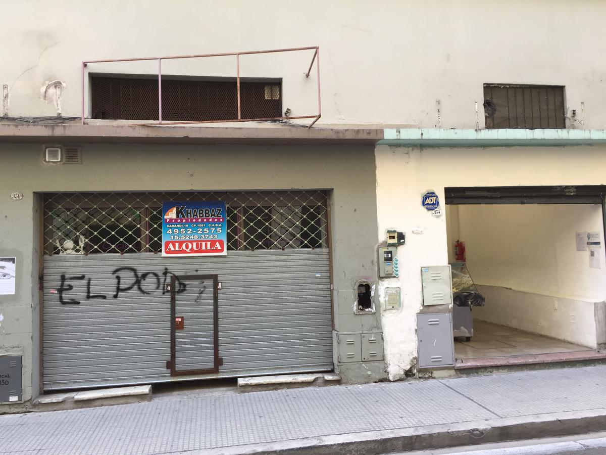 Foto Local en Alquiler en  Centro (Capital Federal) ,  Capital Federal  Avenida Rivadavia al 900