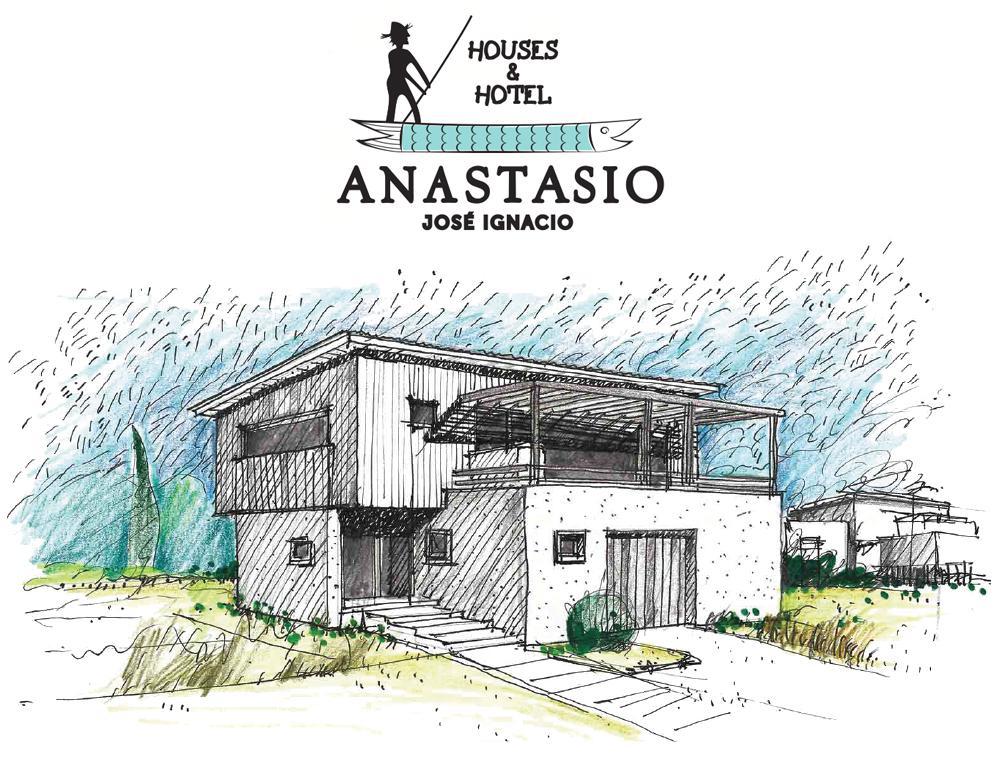 Quartier Anastasio Houses