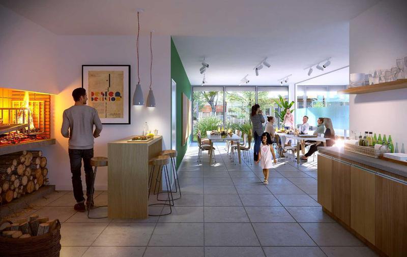 Foto Departamento en Alquiler en  La Blanqueada ,  Montevideo  Apartamento 2 Dormitorios  en Alquiler , La Blanqueada