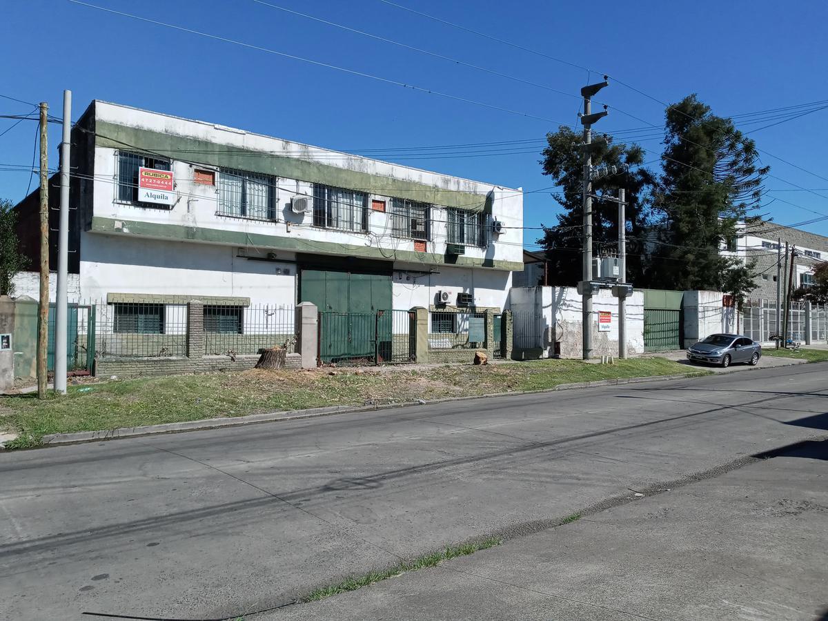 Foto Depósito en Alquiler en  Don Torcuato,  Tigre  BELGRANO al 3000