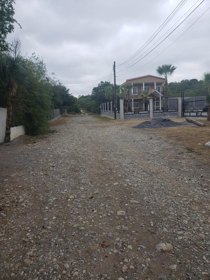 Foto Quinta en Venta en  San Miguel,  Montemorelos  COL. SAN MIGUEL, MONTEMORELOS