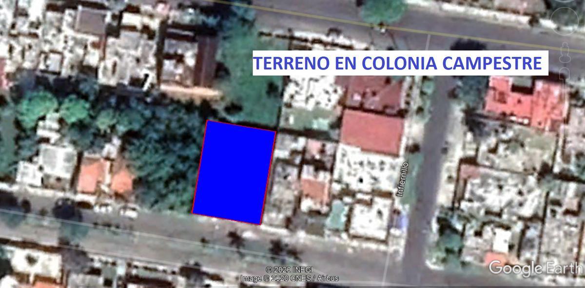 Foto Terreno en Venta en  Chetumal ,  Quintana Roo  COLONIA CAMPESTRE, HIDROELECTRICA MALPASO