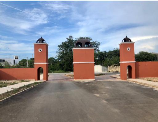 Foto Casa en Venta en  Conkal ,  Yucatán  Casas en venta en Privada Residencial Bosques de Conkal Etapa 3